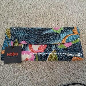 Handbags - Hobo clutch